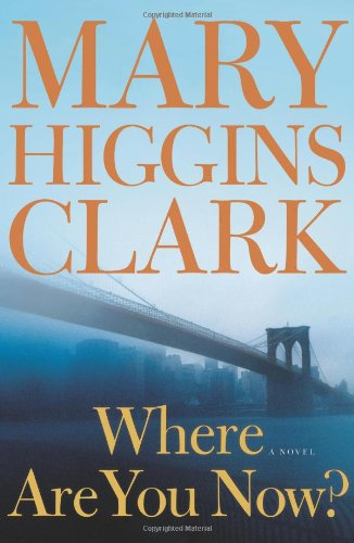 Where Are You Now?   2008 edition cover