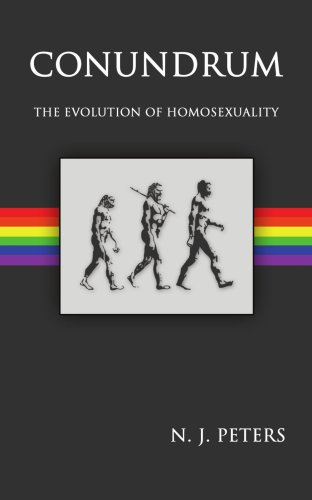 Conundrum The Evolution of Homosexuality N/A edition cover
