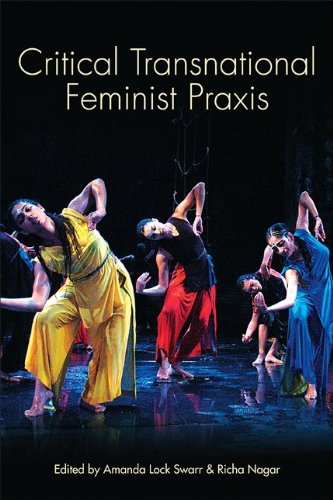 Critical Transnational Feminist Praxis   2009 edition cover