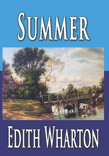 Summer  N/A edition cover