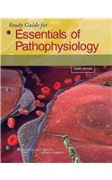 Essentials of Pathophysiology Text and Study Guide Package  2010 edition cover