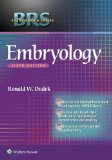Embryology  6th 2015 (Revised) edition cover