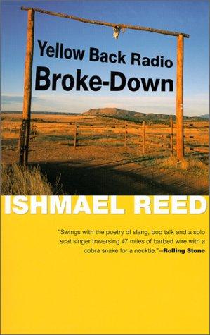 Yellow Back Radio Broke-Down   2000 (Reprint) edition cover