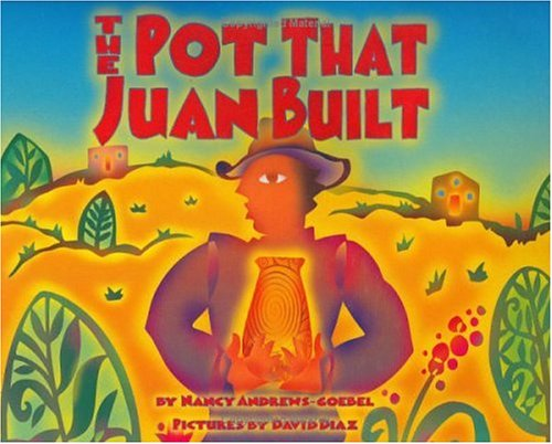 Pot That Juan Built   2002 edition cover