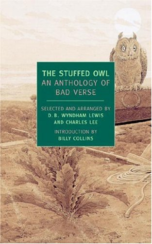 Stuffed Owl An Anthology of Bad Verse  2003 edition cover