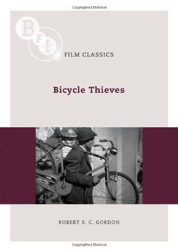 Bicycle Thieves   2008 edition cover