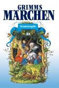 Grimms Märchen. Gesamtausgabe N/A edition cover