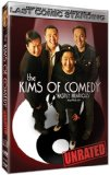 The Kims of Comedy System.Collections.Generic.List`1[System.String] artwork