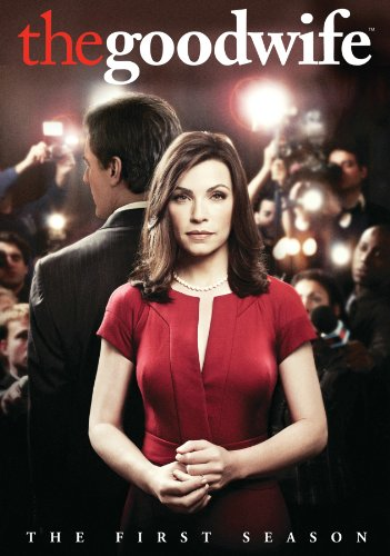 The Good Wife: Season 1 System.Collections.Generic.List`1[System.String] artwork
