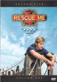 Rescue Me: Season 5, Vol. 1 System.Collections.Generic.List`1[System.String] artwork