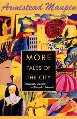 More Tales of the City  Movie Tie-In  edition cover