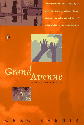 Grand Avenue A Novel in Stories N/A edition cover