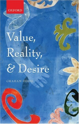 Value, Reality, and Desire   2009 edition cover