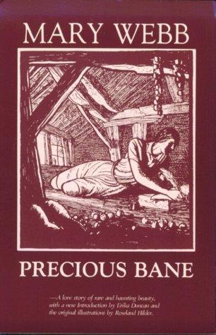 Precious Bane   1980 (Reprint) edition cover