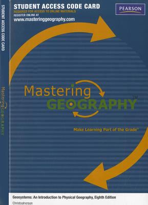 Geosystems An Introduction to Physical Geography 8th 2012 edition cover