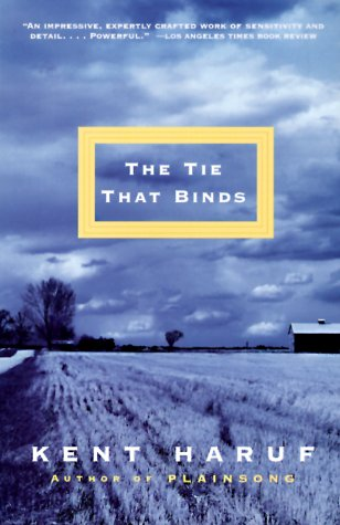 Tie That Binds   1984 edition cover