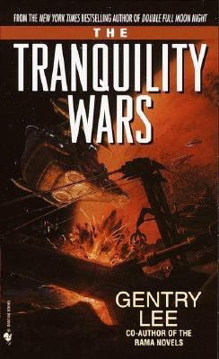 Tranquility Wars  N/A 9780553573381 Front Cover
