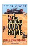 The Wrong Way Home N/A edition cover