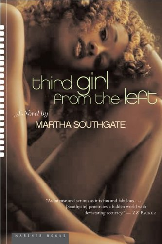 Third Girl from the Left   2005 edition cover
