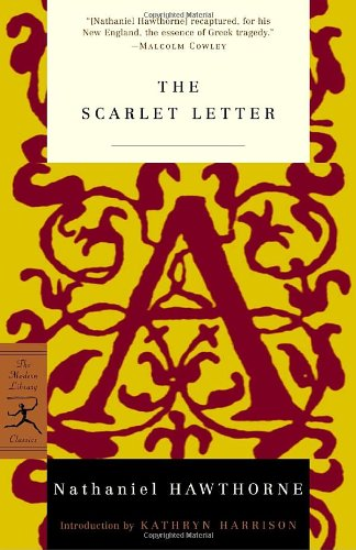 Scarlet Letter  150th 2000 (Annual) edition cover