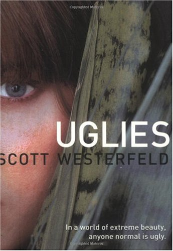 Uglies   2005 edition cover