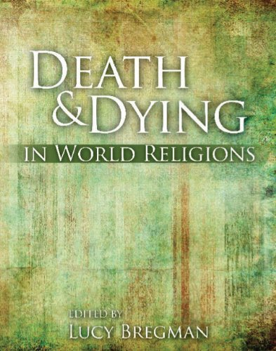 Death and Dying in World Religions  Revised  edition cover