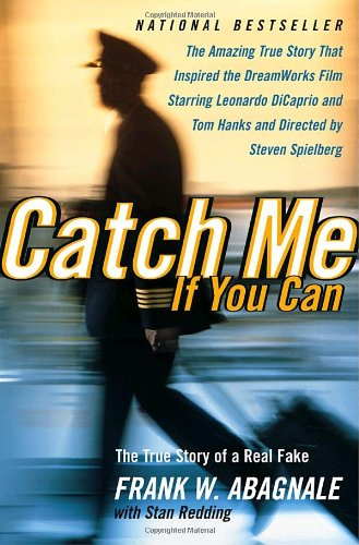 Catch Me If You Can   1980 (Reprint) edition cover