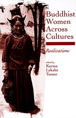 Buddhist Women Across Cultures Realizations N/A edition cover