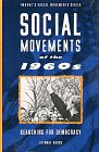 Social Movements of the 1960's Searching for Democracy  1990 edition cover