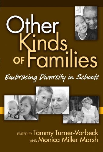 Other Kinds of Families Embracing Diversity in Schools  2007 edition cover