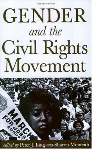 Gender and the Civil Rights Movement   2004 edition cover