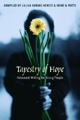 Tapestry of Hope Holocaust Writing for Young People  2002 9780887766381 Front Cover