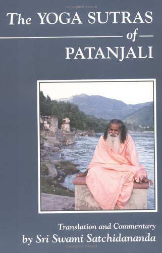 Yoga Sutras of Patanjali   1990 (Revised) edition cover