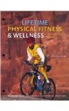 Lifetime Physical Fitness and Wellness A Personalized Program 12th 2013 edition cover