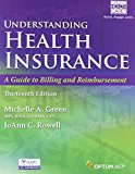 Understanding Health Insurance:   2016 9781305647381 Front Cover