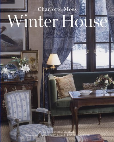 Winter House   2005 9781400054381 Front Cover