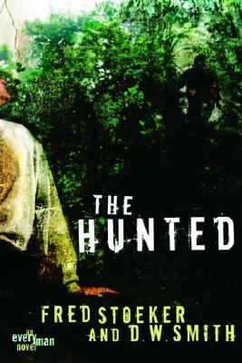 Hunted   2006 9781400070381 Front Cover
