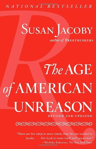 Age of American Unreason  N/A edition cover