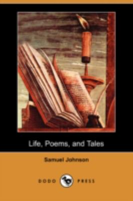 Life, Poems and Tales:  2008 9781406599381 Front Cover
