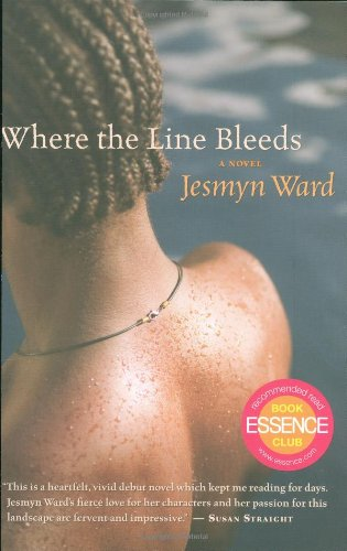Where the Line Bleeds   2008 edition cover