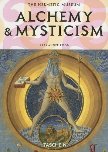 Alchemy and Mysticism The Hermetic Museum 20th 2006 (Anniversary) edition cover