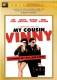 My Cousin Vinny System.Collections.Generic.List`1[System.String] artwork