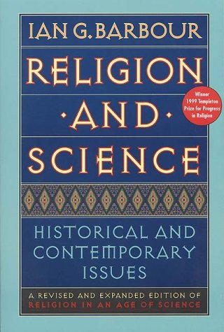 Religion and Science   1997 edition cover