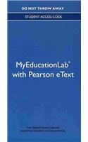 Teaching Students Who Are Exceptional, Diverse, and at Risk in the General Education Classroom New Myeducationlab With Pearson Etext Standalone Access Card:  6th 2013 edition cover