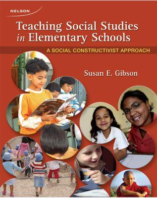 TEACHING SOCIAL STUDIES IN ELE N/A edition cover