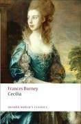 Cecilia   2008 edition cover