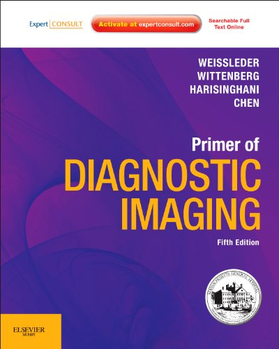 Primer of Diagnostic Imaging  5th 2011 edition cover