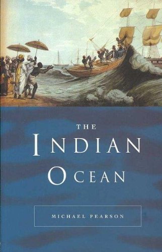 Indian Ocean   2008 edition cover