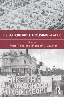 Affordable Housing Reader   2013 edition cover