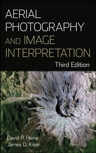 Aerial Photography and Image Interpretation  3rd 2012 edition cover